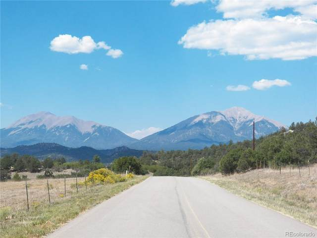 Tbd Co. Rd. 46, Aguilar, CO 81020 (#1906020) :: Stephanie Fryncko | Keller Williams Integrity