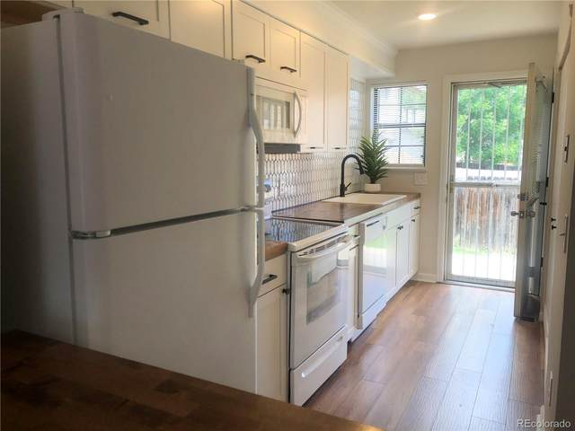 8160 Washington #68, Denver, CO 80229 (#1906252) :: Mile High Luxury Real Estate