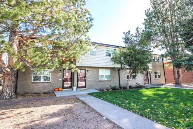 4540 Everett Court, Wheat Ridge, CO 80033 (#1906508) :: HomePopper