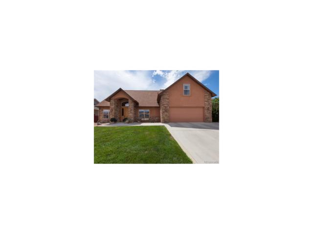 719 1/2 Willow Creek Road, Grand Junction, CO 81505 (MLS #1906668) :: 8z Real Estate
