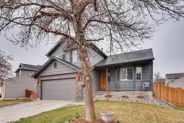 11610 River Run Circle, Henderson, CO 80640 (MLS #1906686) :: 8z Real Estate