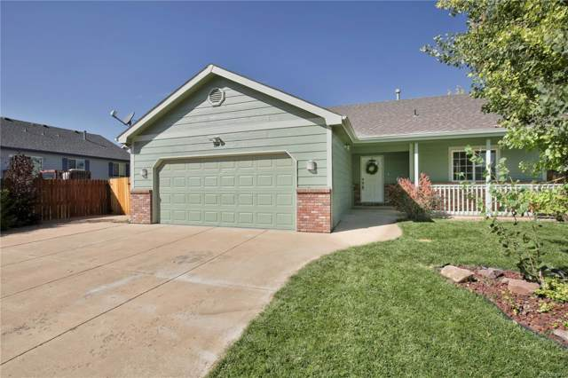 325 Riviera Lane, Johnstown, CO 80534 (#1906949) :: The Griffith Home Team