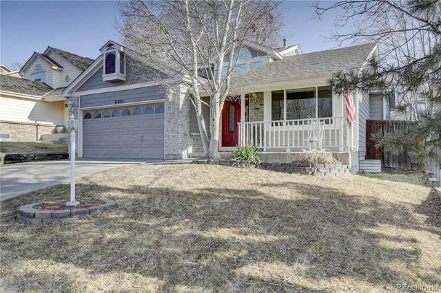 11851 Wyandot Circle, Westminster, CO 80234 (#1907166) :: The Harling Team @ HomeSmart