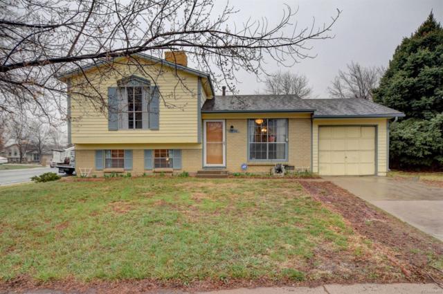 16296 E Villanova Place, Aurora, CO 80013 (MLS #1907346) :: 8z Real Estate
