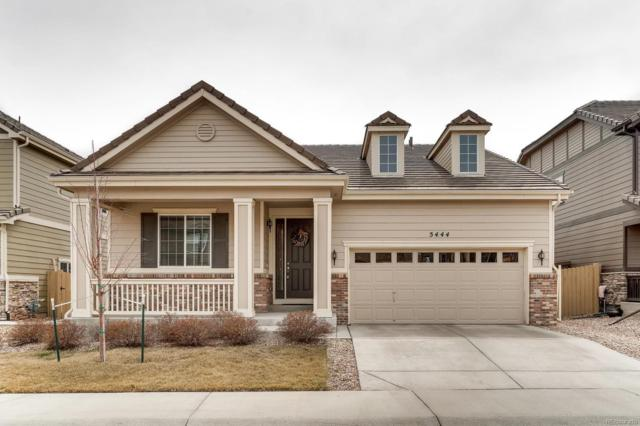 5444 E 125th Place, Thornton, CO 80241 (#1907593) :: 5281 Exclusive Homes Realty