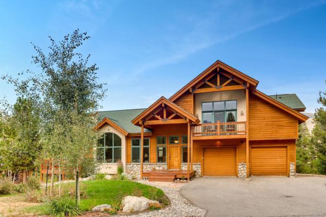 1746 Red Hawk Road, Silverthorne, CO 80498 (MLS #1907716) :: 8z Real Estate