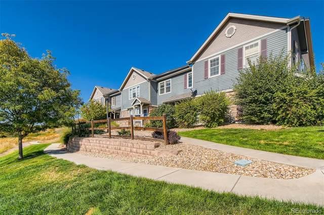 12763 Leyden Street D, Thornton, CO 80602 (#1907889) :: iHomes Colorado