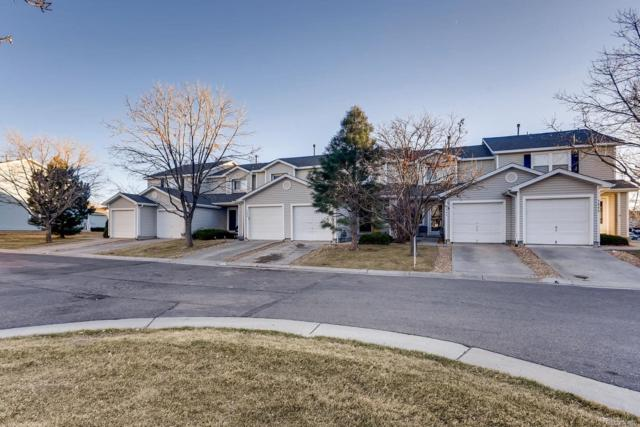 7846 S Kalispell Circle, Englewood, CO 80112 (MLS #1907924) :: Kittle Real Estate