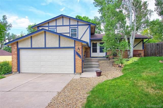5065 Harvest Road, Colorado Springs, CO 80917 (MLS #1908283) :: 8z Real Estate