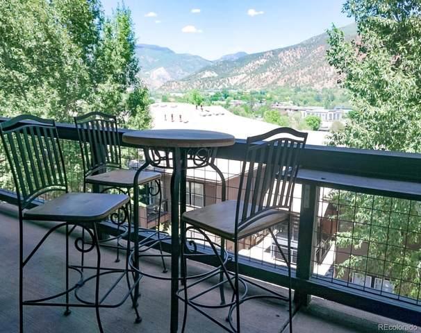 2701 Midland Avenue #1225, Glenwood Springs, CO 81601 (MLS #1908377) :: 8z Real Estate