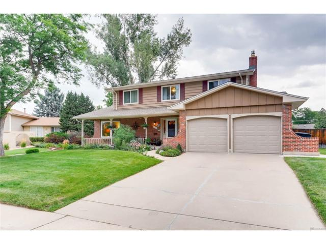 3228 S Dayton Court, Denver, CO 80231 (MLS #1908391) :: 8z Real Estate