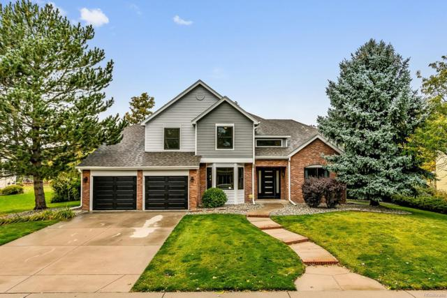 2315 S Fenton Drive, Lakewood, CO 80227 (#1908630) :: HomePopper