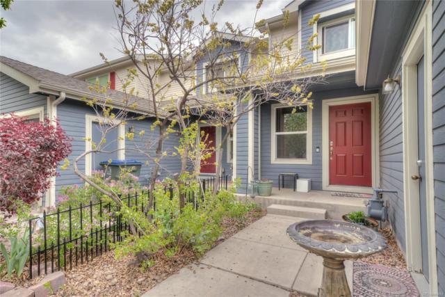2249 E 111th Drive, Northglenn, CO 80233 (MLS #1908930) :: 8z Real Estate