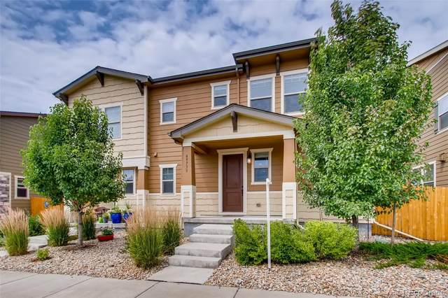 6973 Isabell Court B, Arvada, CO 80007 (#1909119) :: You 1st Realty