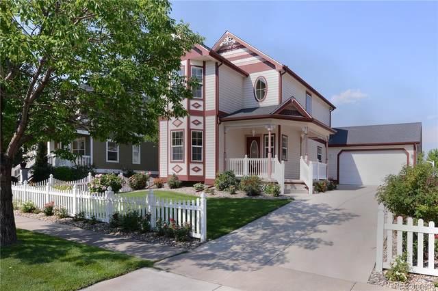 312 Fieldstone Drive, Windsor, CO 80550 (MLS #1909336) :: Keller Williams Realty