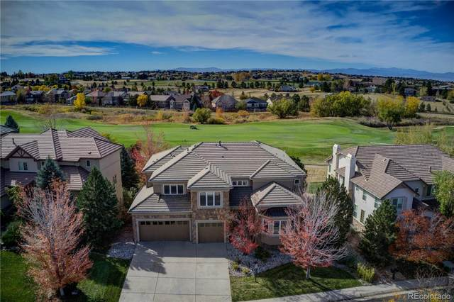 6833 S Netherland Way, Aurora, CO 80016 (MLS #1909417) :: Kittle Real Estate