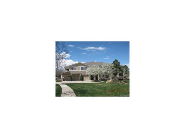 4211 S Blackhawk Circle 8F, Aurora, CO 80014 (MLS #1909720) :: 8z Real Estate