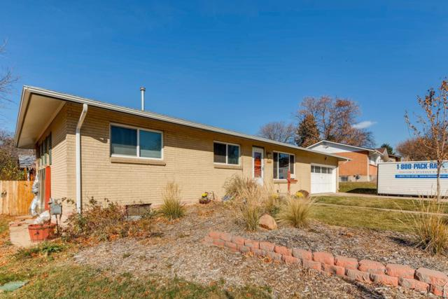 2769 S Patton Court, Denver, CO 80236 (#1910198) :: The DeGrood Team