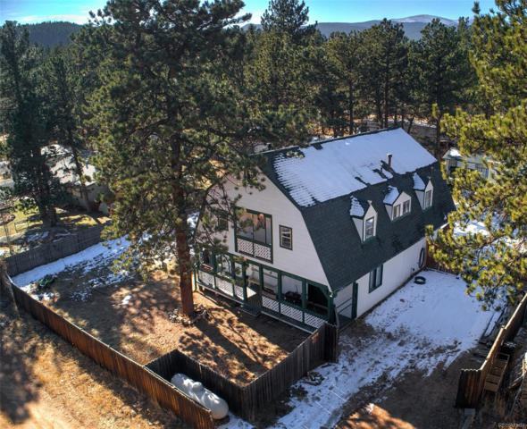 67 Gray Street, Bailey, CO 80421 (#1910322) :: Sellstate Realty Pros
