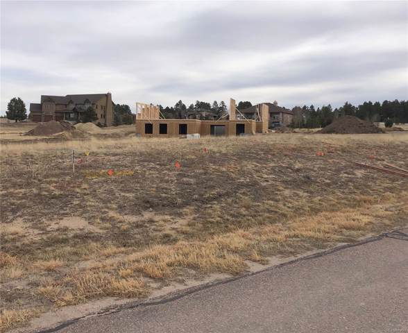 19075 Dorncliffe Road, Monument, CO 80132 (#1910400) :: Harling Real Estate