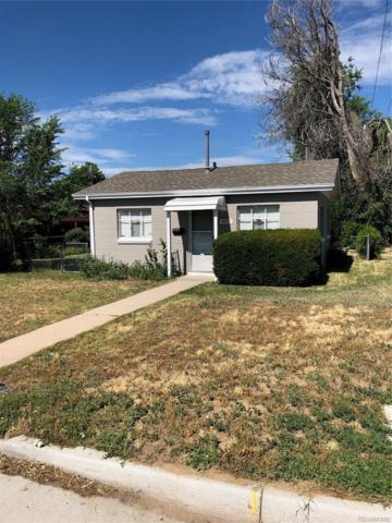 4859 Fillmore Street, Denver, CO 80216 (MLS #1910450) :: 8z Real Estate