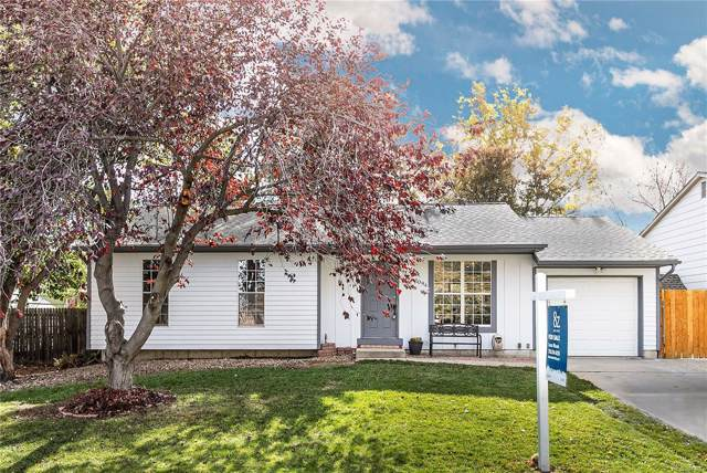 8094 W 93rd Way, Westminster, CO 80021 (#1910840) :: Harling Real Estate
