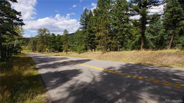 1709 N State Highway 67, Sedalia, CO 80135 (#1911106) :: The DeGrood Team