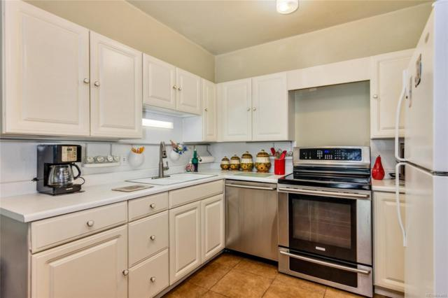 750 S Clinton Street 1C, Denver, CO 80247 (#1911241) :: The Peak Properties Group