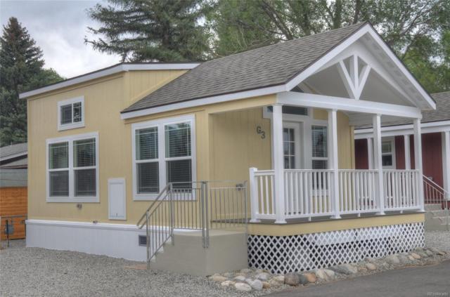 910 J Street G-3, Salida, CO 81201 (#1911503) :: Wisdom Real Estate
