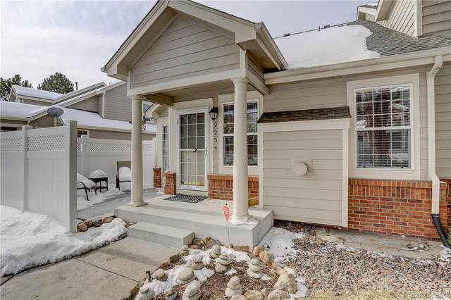 2254 S Troy Way, Aurora, CO 80014 (#1911516) :: The DeGrood Team