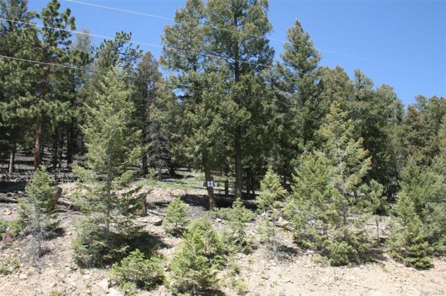 000 Redhill Forest Road, Fairplay, CO 80440 (#1911567) :: Wisdom Real Estate