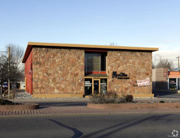 4045 S Broadway, Englewood, CO 80113 (#1911670) :: The Heyl Group at Keller Williams