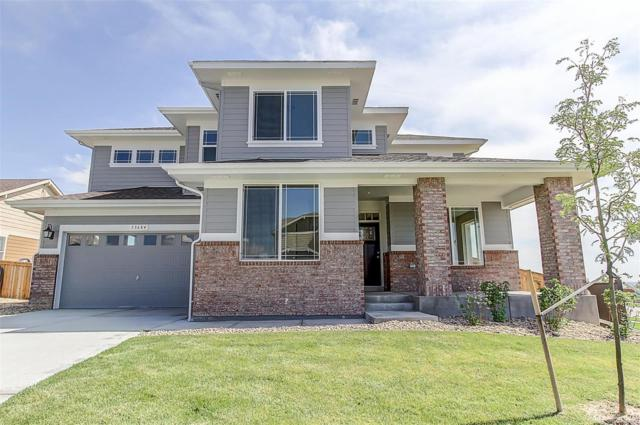 7900 E 139th Avenue, Thornton, CO 80602 (#1911839) :: Sellstate Realty Pros