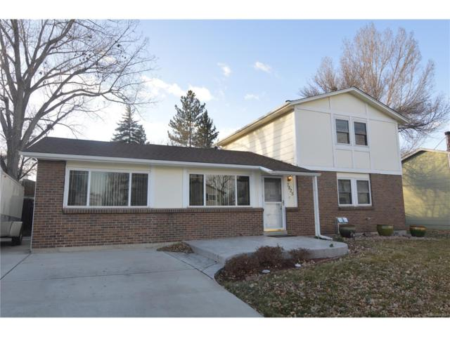 7525 Kendall Street, Arvada, CO 80003 (#1912367) :: The Dixon Group