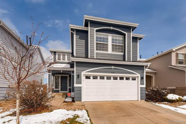 5261 E 119th Court, Thornton, CO 80233 (MLS #1912728) :: Wheelhouse Realty