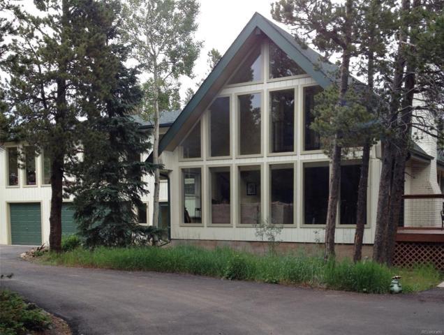 312 W Dory Way, Black Hawk, CO 80422 (#1912922) :: Ben Kinney Real Estate Team