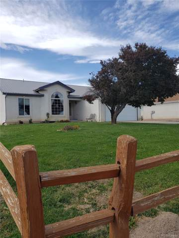 4672 E Jefferson Boulevard, Colorado City, CO 81019 (#1913210) :: The Harling Team @ Homesmart Realty Group