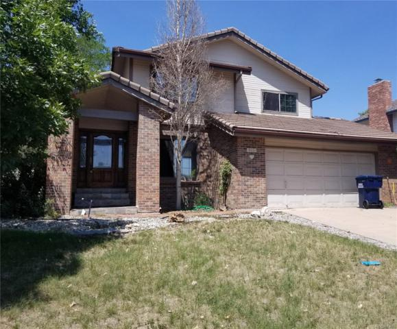 843 Shadow Mountain Drive, Highlands Ranch, CO 80126 (#1913512) :: Structure CO Group