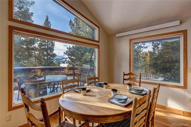 1233 Baldy Road, Breckenridge, CO 80424 (MLS #1913764) :: 8z Real Estate