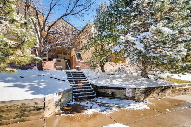 8747 E Dry Creek Road #1622, Centennial, CO 80112 (#1913894) :: 5281 Exclusive Homes Realty