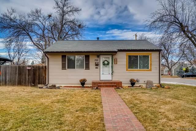 795 Ironton Street, Aurora, CO 80010 (#1914053) :: The Colorado Foothills Team | Berkshire Hathaway Elevated Living Real Estate