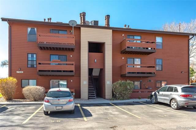 7150 W 20th Avenue #308, Lakewood, CO 80214 (MLS #1914292) :: 8z Real Estate