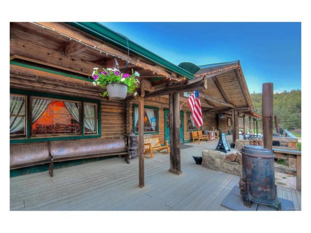 13410 County Road 23.3, Weston, CO 81091 (MLS #1914311) :: 8z Real Estate