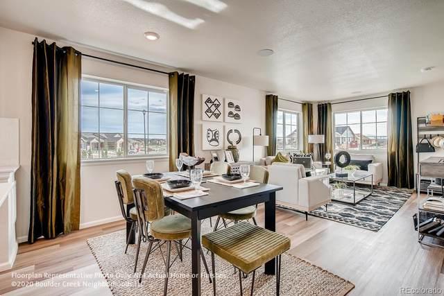 1109 Hummingbird Circle, Longmont, CO 80501 (MLS #1914435) :: 8z Real Estate