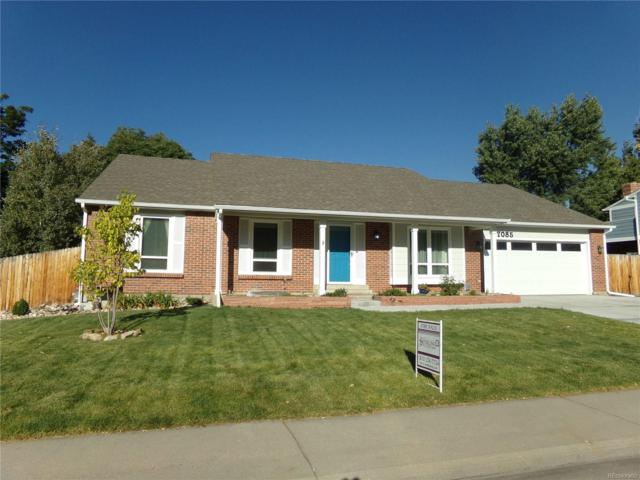 7085 Eldridge Court, Arvada, CO 80004 (#1914841) :: My Home Team