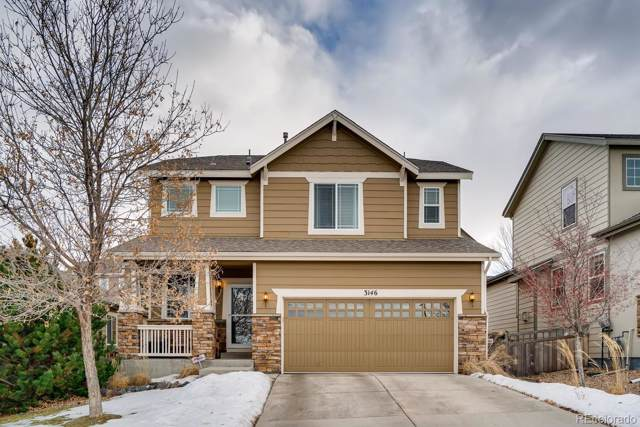 3146 Black Canyon Way, Castle Rock, CO 80109 (#1914953) :: HomePopper