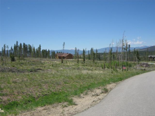 41 County Road 519, Tabernash, CO 80478 (MLS #1914978) :: 8z Real Estate