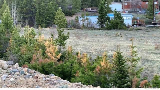 0 Aspen Road, Idaho Springs, CO 80452 (#1914987) :: The DeGrood Team