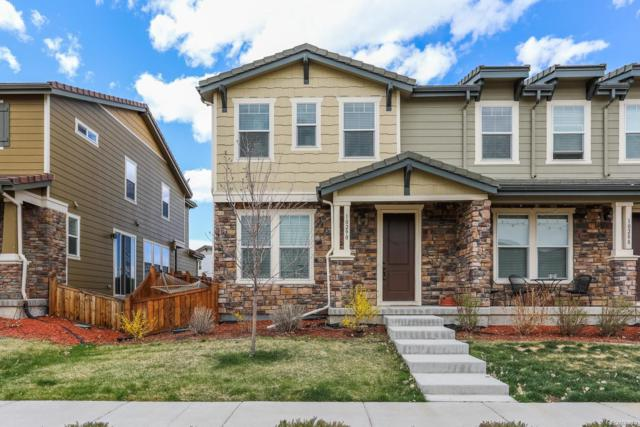 10290 Tall Oaks Circle, Parker, CO 80134 (#1915138) :: The Peak Properties Group