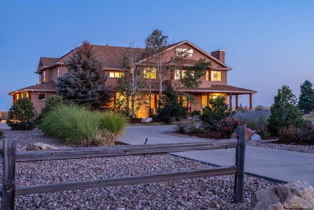 7566 Skyway Court, Boulder, CO 80303 (MLS #1916286) :: 8z Real Estate
